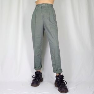 Vintage Lee trousers